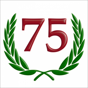 Lustrum - 75 jaar Taxandria Atletiek
