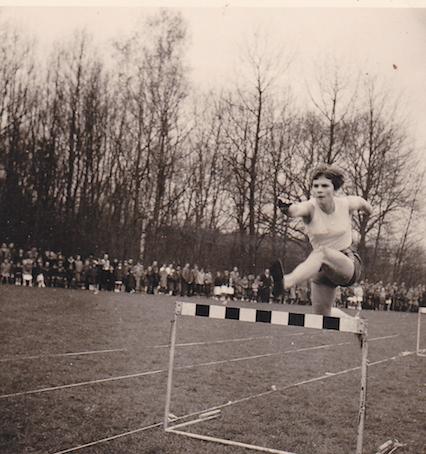 Anny van Gils (jaren '50)