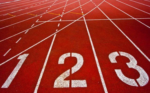 Atletiek en loopgroepen